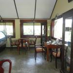 Eeescart Tea Centre