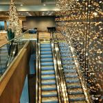 The Austin Hyatt new convention area