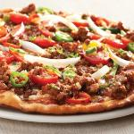 Panarottis Pizza & Pasta Restaurant