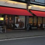 Luna Rossa Restaurant