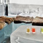 Absolut Ice Bar Copenhagen Foto
