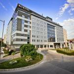 IN Hotel Belgrade