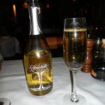 Almond Sparking Wine
