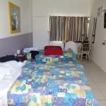 Marlin Motel Room 3