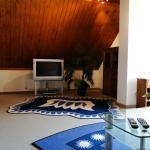 Wohnzimmer Apartement