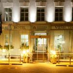 Гостиница Ratonda (Centrum Hotels)