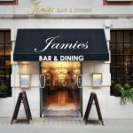 Jamies London Bridge
