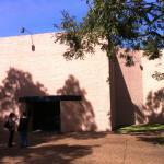 Rothko Chapel - Houston TX