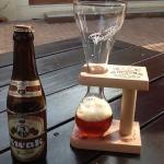 Heerlijke biersoorten!