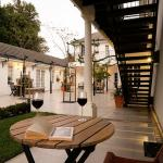 Constantia White Lodge Foto