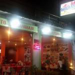 Bild från MAHARAJA