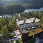 Haltia - The Finnish Nature Centre