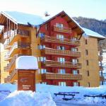 Residence Luxe Vega
