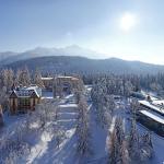Chalet Belmont im Waldhaus Flims Alpine Grand Hotel & SPA