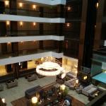 Agaoglu My City Hotel Foto