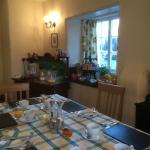 Foto de Gelynis Farm House Bed and Breakfast