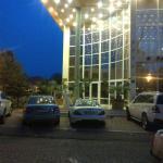 Foto van Palm Beach Hotel