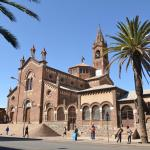 Asmara Cathedral Church