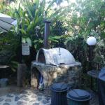 Pizza Oven a must try!