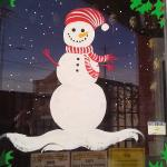 Golden Harvest is ready for the holidays!  Host your party with us!