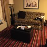 Apartamento/sala