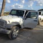 this is our jeep