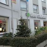 Hotel Lindenhof Lübeck Foto