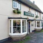 The George, Babraham, Cambs