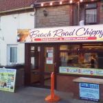 Beach road chippy