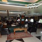 Foto de Camlik Berk Hotel