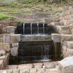 Santuario al Agua en TIPON