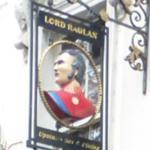 Lord Raglan Sign