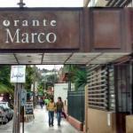 Ristorante San Marco, Vina del Mar, Chile