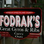 Delicious Gyros & Ribs