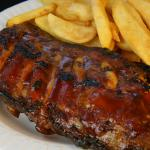 Awesome mouth watering ribs in libertyville