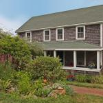 The Inlet Cottage at The Sea Breeze