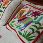 Textiles mexicanos.