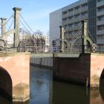 Jungfernbrücke, Berlin