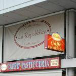 Photo of Caffe Pasticceria la Repubblica