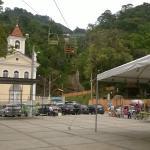 Praça do Suspiro