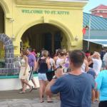 Puerto Saint Kitts