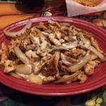 Arroz con Pollo (rice with chicken)  YUM!!!!!!!!!!!!!!!!!!!!!!!!
