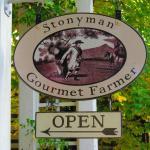 Foto de Stonyman Gourmet Farmer