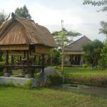 صورة فوتوغرافية لـ Warung Uma Abian