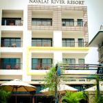 Foto de Navalai River Resort