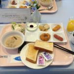 Photo de Okaya Central Hotel