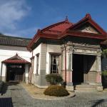 Okaya Silk Factory Museum