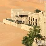 Fabulous desert resort....