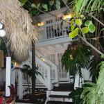 Old Customs House Inn