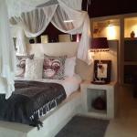 Honeymoon / Luxury Suite